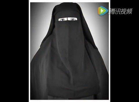 沙特阿拉伯女性的百年时尚史,看完你会震惊点赞。