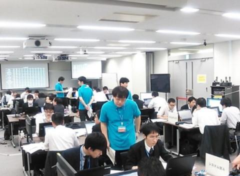日本政府砸1亿元引进网安系统 闲置2年后遭废弃