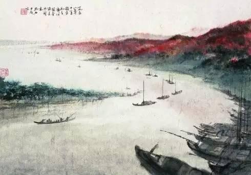 诗词书画中感受伟人毛泽东的革命情怀