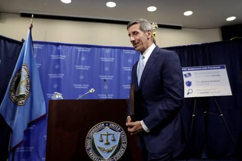 来真的?美国FTC主席想拆了谷歌等科技巨头|谷歌|科技公司