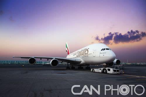 阿联酋航空集团公布2019-20财年半年报