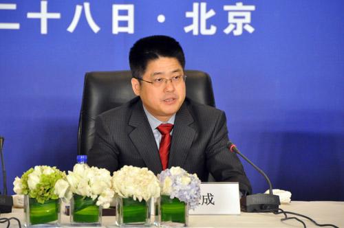 外交部副部长乐玉成