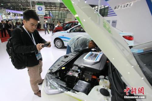 2035年基本实现美丽中国的目标 已成为中国对世界的承诺