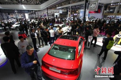 中国降低汽车进口关税 官方介绍政策初衷天成娱乐注册