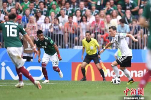 德国队世界杯惨败该怪谁?德媒:球员沉迷网络