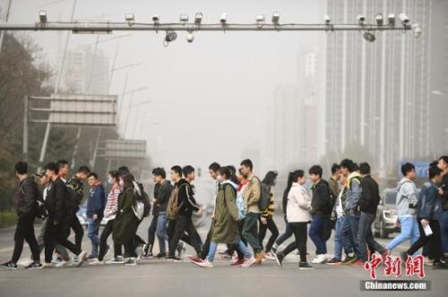 生态环境部督查汾渭平原94县 发现涉气环境问题79个