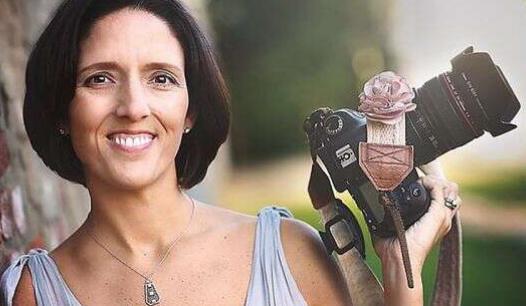美国两少年从悬崖扔木头酿大祸 女摄影师被砸身亡