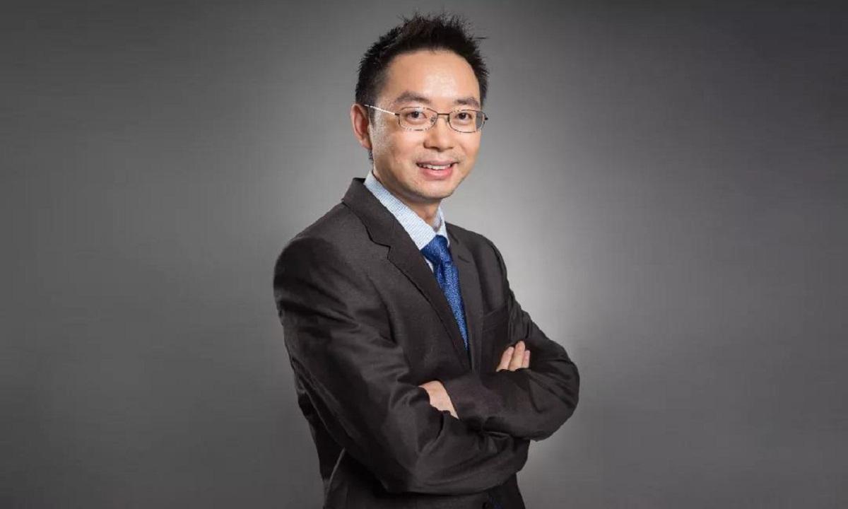 原猎豹移动总裁徐鸣再创业:进军航天