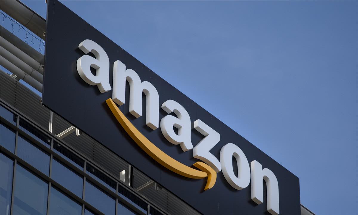 亚马逊拟明年推出全新食品杂货店,誓与沃尔玛争高下