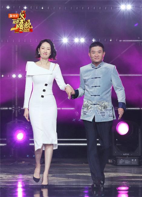 """刘敏涛担任《我要上春晚》""""推荐官"""" 暖心助力选手梦想"""