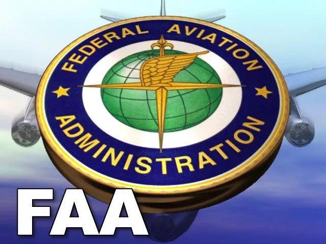 ▲美国联邦航空管理局,全称为Federal Aviation Administration。