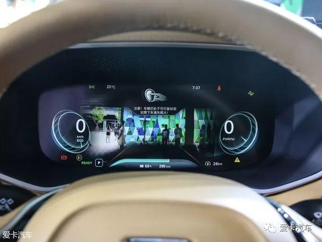 这款纯电动中型SUV有望于成都车展上市,可能要成为爆款!