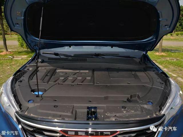 十万出头就能搞定!便宜靠谱,什么样的SUV能有这样的品质?