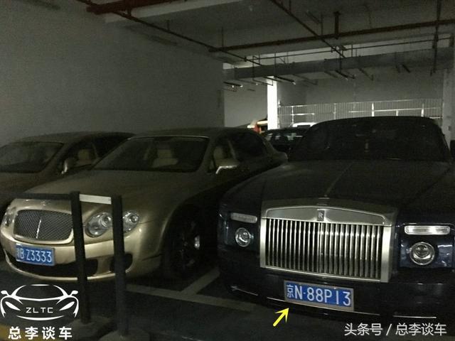 王思聪家有三艘游艇,2号游艇有辆车,十分罕见,而他却从来不开