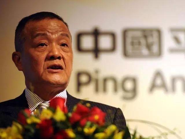 日赚3.3亿,63岁的隐秘大佬,比马云马化腾更狠!