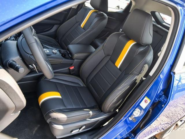 年轻人的最爱,轿跑SUV哈弗F7x,不到12万就能买!