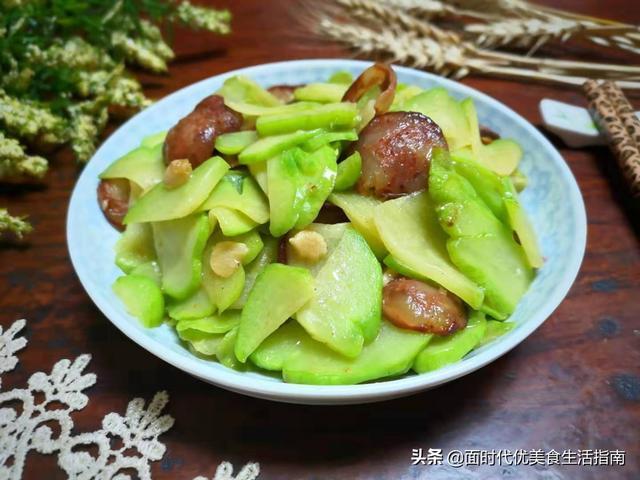 秋天多给孩子吃这菜,护眼长高个,维生素是梨的3倍,才2块钱一斤