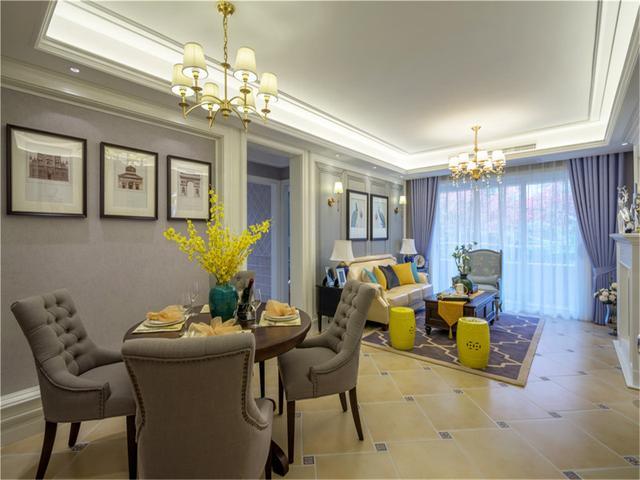 142平米的房子包括哪些功能间?装修成现代风格三居室好不好?-季景沁园装修