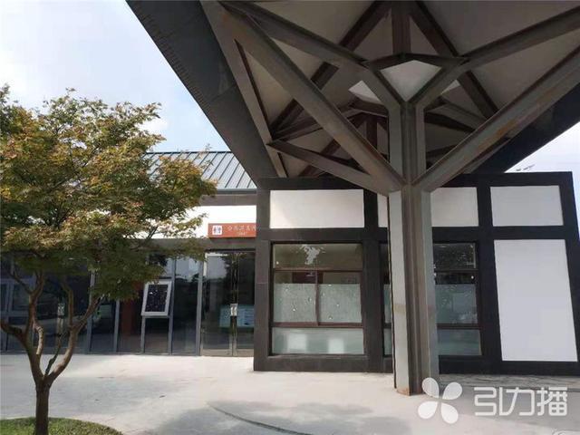 苏州火车站南广场两座公厕提档升级 新增第三卫生间和婴儿护理台