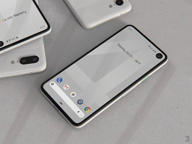 Google Fi为Pixel4用户推新服务:可连接两个网络