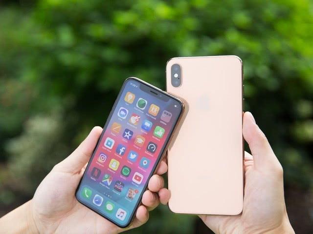 第三季度手机出货量:苹果比华为少2330万部