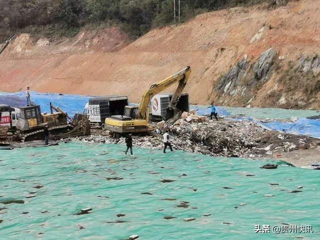 贵州联合行动整治食品安全问题 五天累计销毁问题商品货值209.77万元