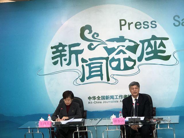 """中央党校副校长谢春涛:香港年轻人不仅要记住""""两制"""",更应该记住""""一国"""""""