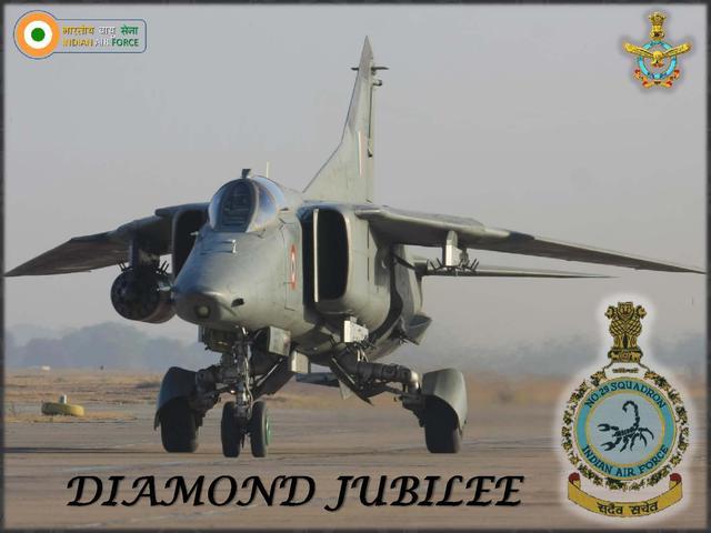 尴尬的处境:米格-27退役后,印度如何解决攻击机数量不足问题