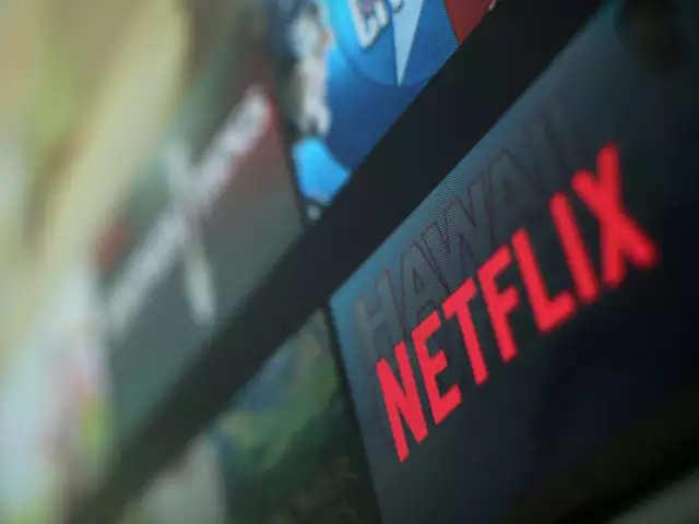 Netflix 在印度内测季度包、半年包等长期套餐