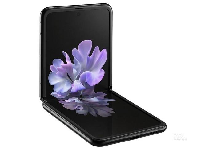 传三星Galaxy Z Flip 5G版折叠手机将于今年上市