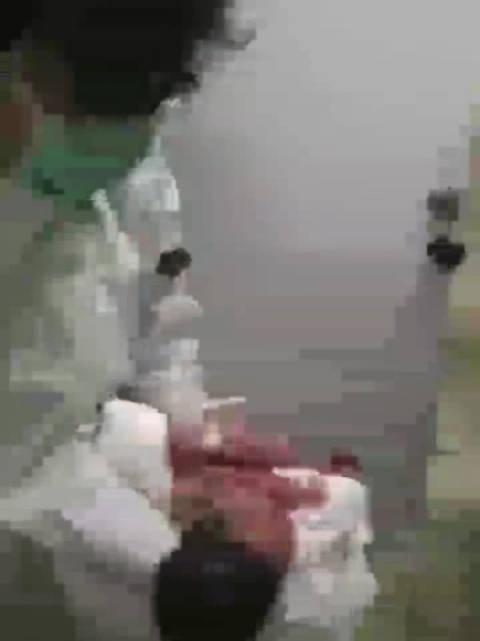 网友爆料:某医院一名未婚女把孩子生在卫生间里。。。