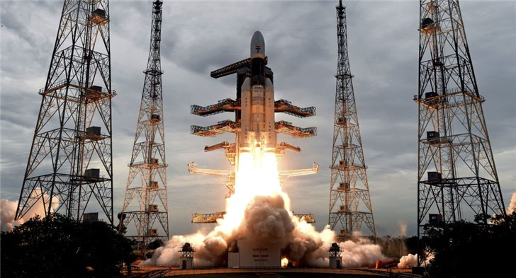 """印度正式承认:月球登陆器""""硬着陆""""已发生坠毁"""
