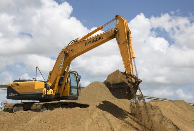 5G遥控挖掘机将投入应用,三一重工签下首单