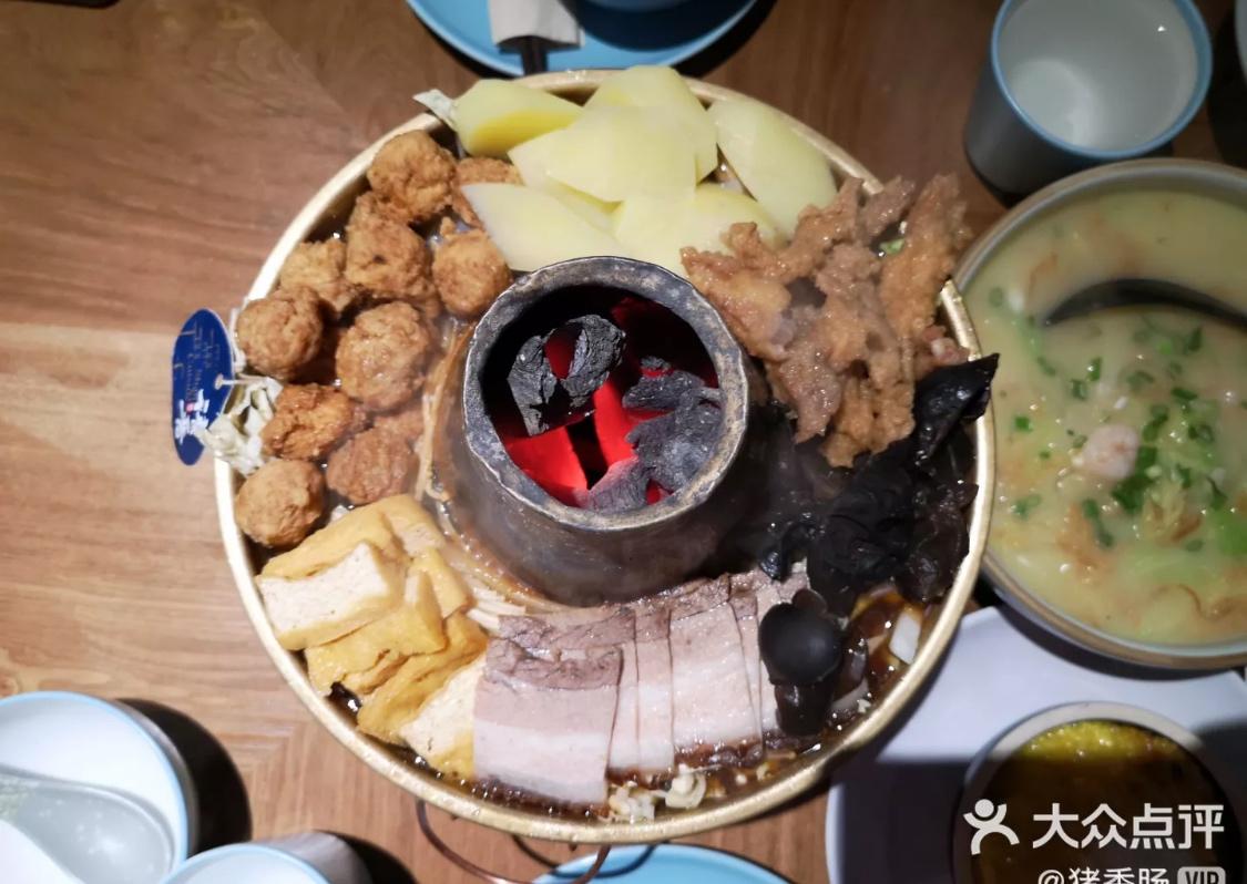 好吃│平遥电影节正在进行 看看这些北京吃晋菜的好地方