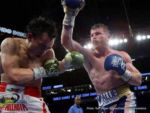 """墨西哥""""拳二代"""":在12月击败雅各布斯后,我要二战阿瓦雷兹"""