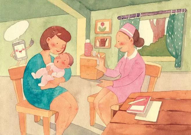 婆婆不帮忙带娃的家庭,最后都怎么样了?