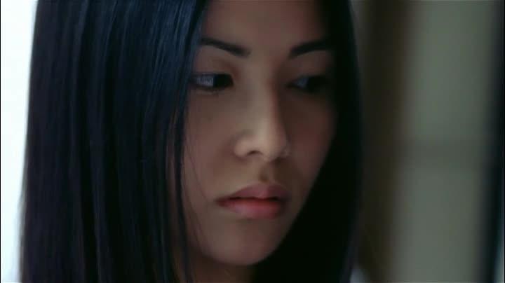 《暗战》刘德华与蒙嘉慧的两次相遇