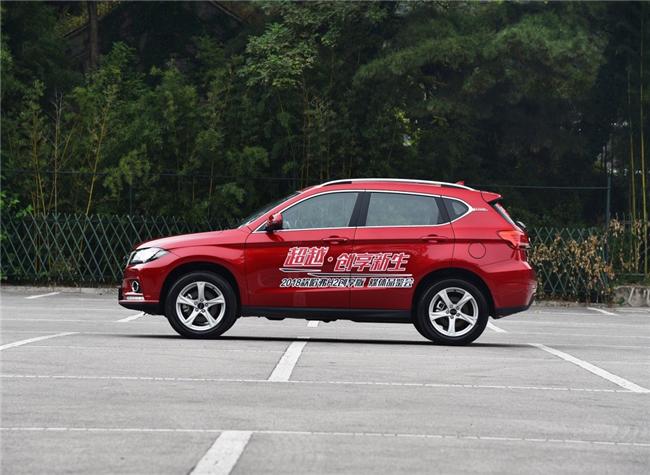 四款国产小型SUV车型推荐,物美价廉值得拥有