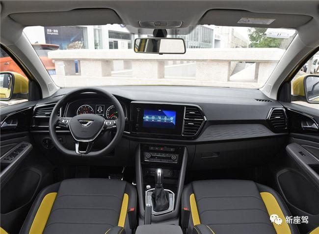 对比 | 国产车杠上合资车,比亚迪宋Pro对比捷达VS5