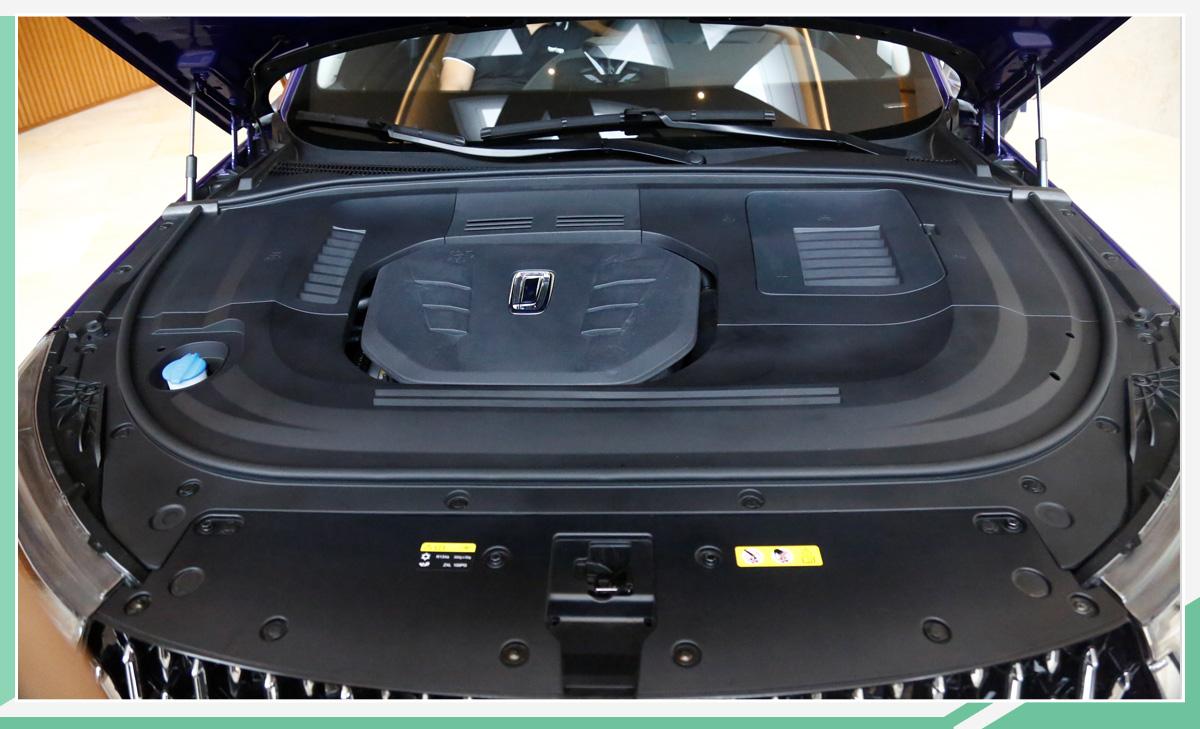 奔腾T99将于11月1日上市 预售价为15.99-19.99万