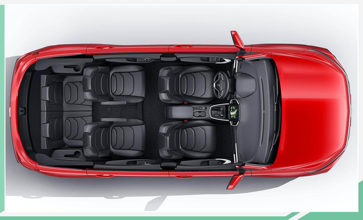 新款宝骏530正式上市 三种座椅布局/售7.78万起