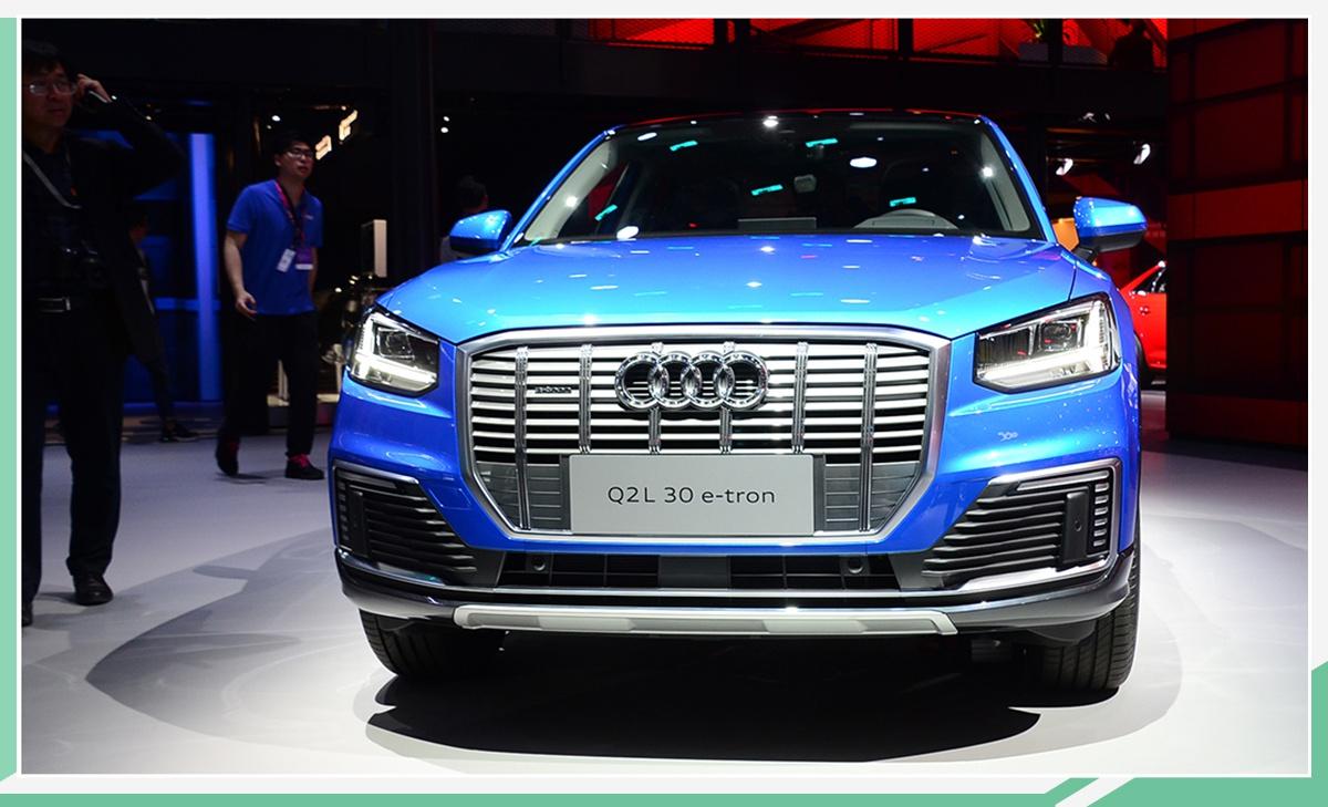 在华开启纯电时代 奥迪两款电动车将于11月18日上市
