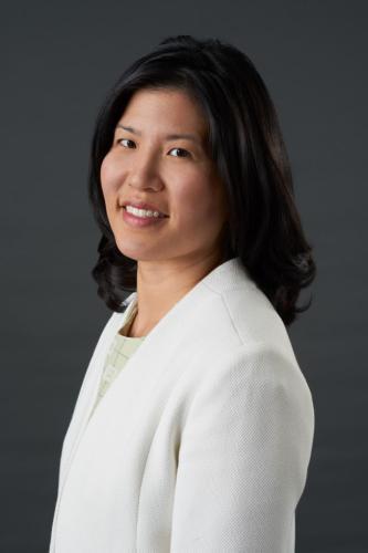 郑女士被布朗州长任命为洛杉矶高等法院法官。(图片来源:美国《世界日报》,郑女士提供)