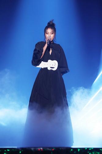 当蔡徐坤遇上陈粒 《中国音乐公告牌》让不同类型音乐人集结