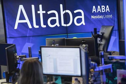 激进投资者要求Altaba抛售阿里巴巴股份 目前价值760亿美元