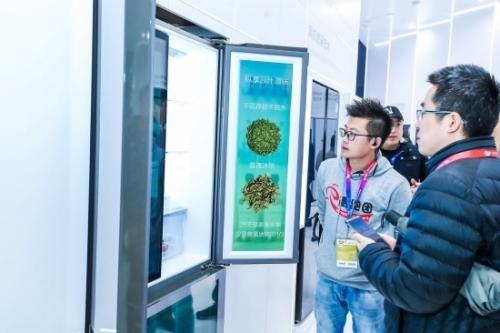 世界冰箱业的中国表现:海尔独占36.7%