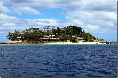 ▲瓦努阿图资料图