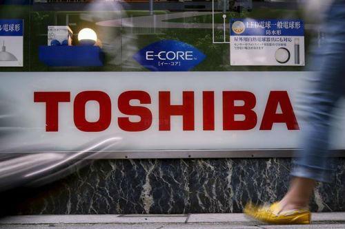 东芝股东要求取消变卖闪存业务 实际价值是转让的两倍