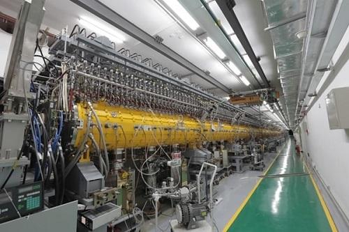 中国首台散裂中子源直线加速器(巴基斯坦防务网站)