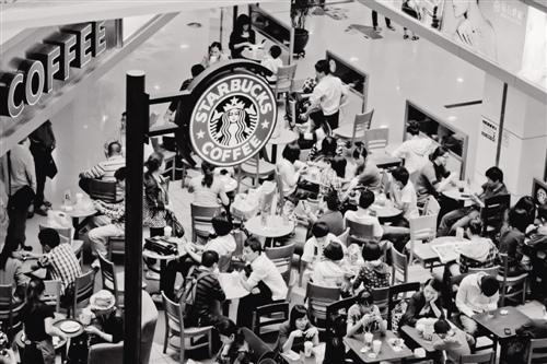 71.5亿美元获零售餐饮营销权 雀巢联手星巴克建咖啡联盟